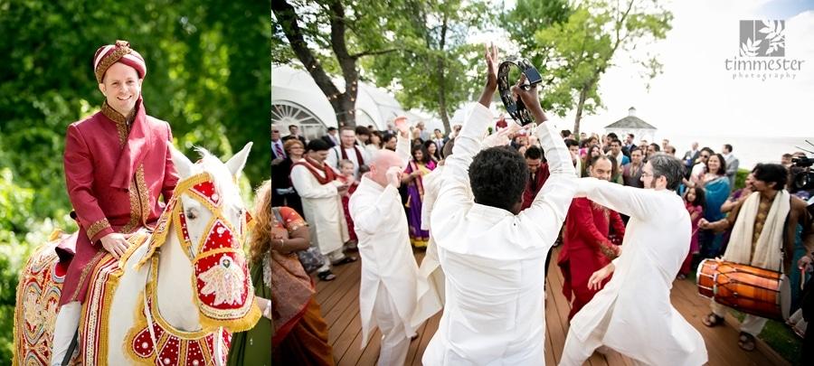 Indian wedding MD
