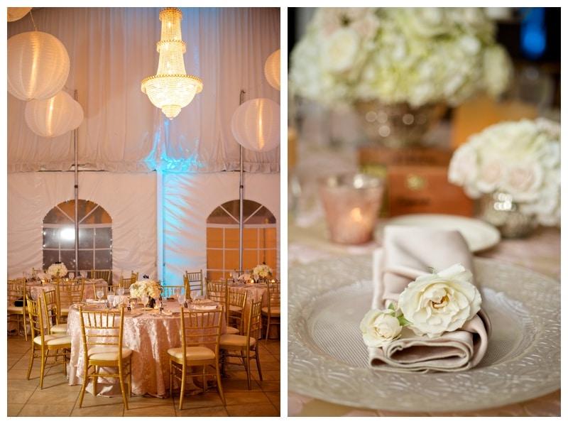 Wedding venue MD