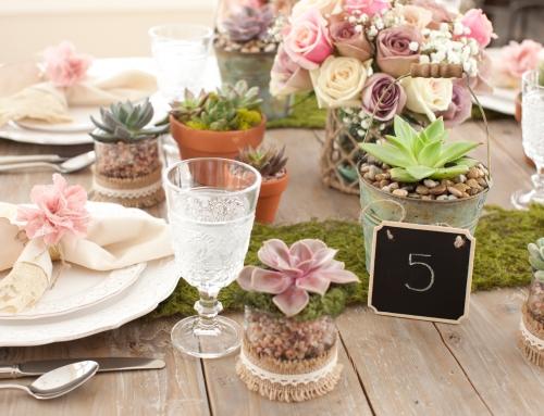 The Brunch Wedding Trend